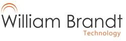 William Brandt Technology Logo