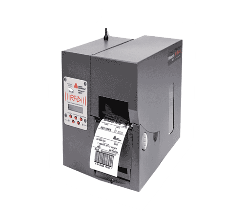 Avery Dennison 9855 Benchtop Barcode Label Printer