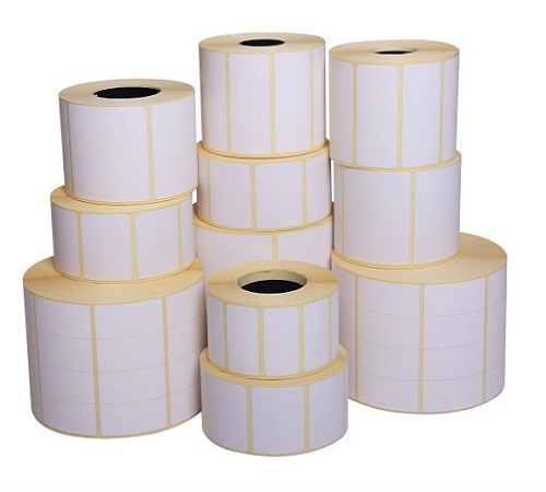 Thermal Label Rolls