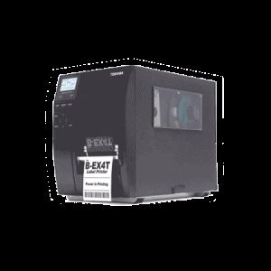 Toshiba B-EX4T Benchtop Label Printer