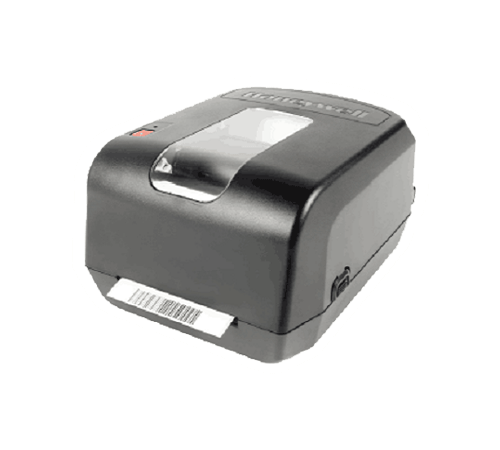 Honeywell PC42t Thermal Transfer Label Printer