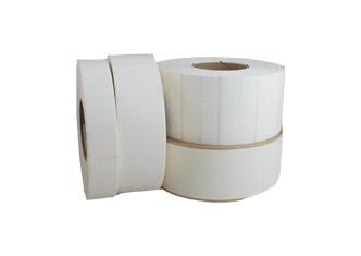 Inkjet Label Rolls
