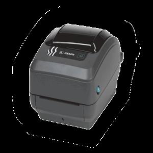Zebra GK420t Thermal Transfer Label Printer