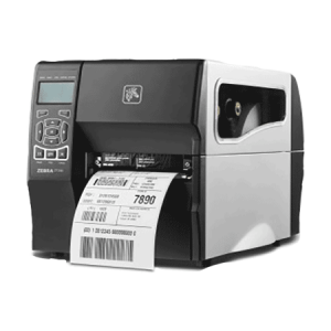Zebra ZT230 Thermal Barcode Label Printer