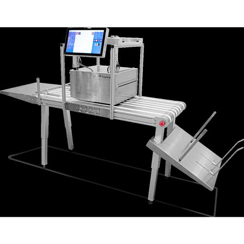 Trojan T3 OP-X Overprinting System